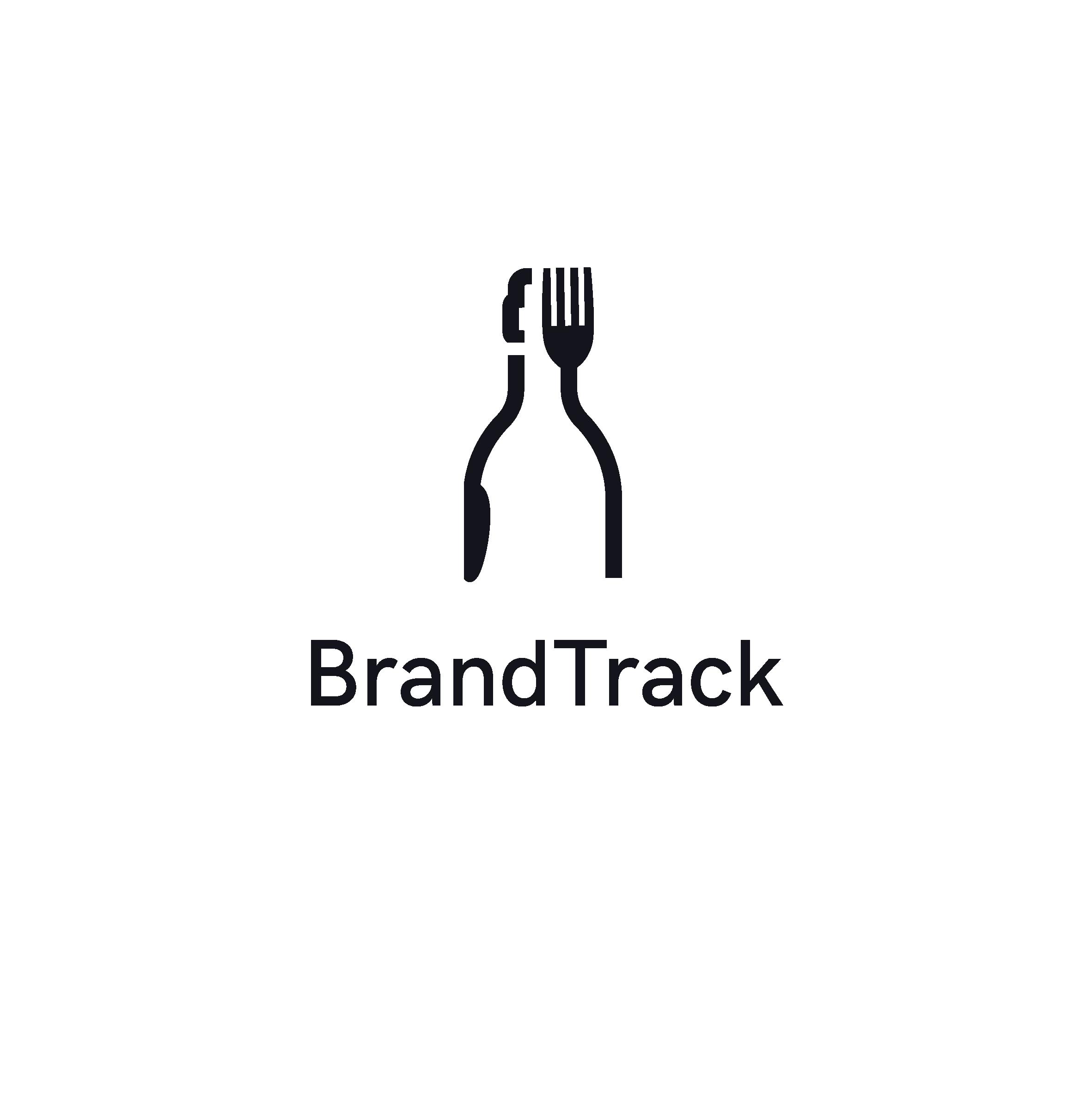 BrandTrack Blue