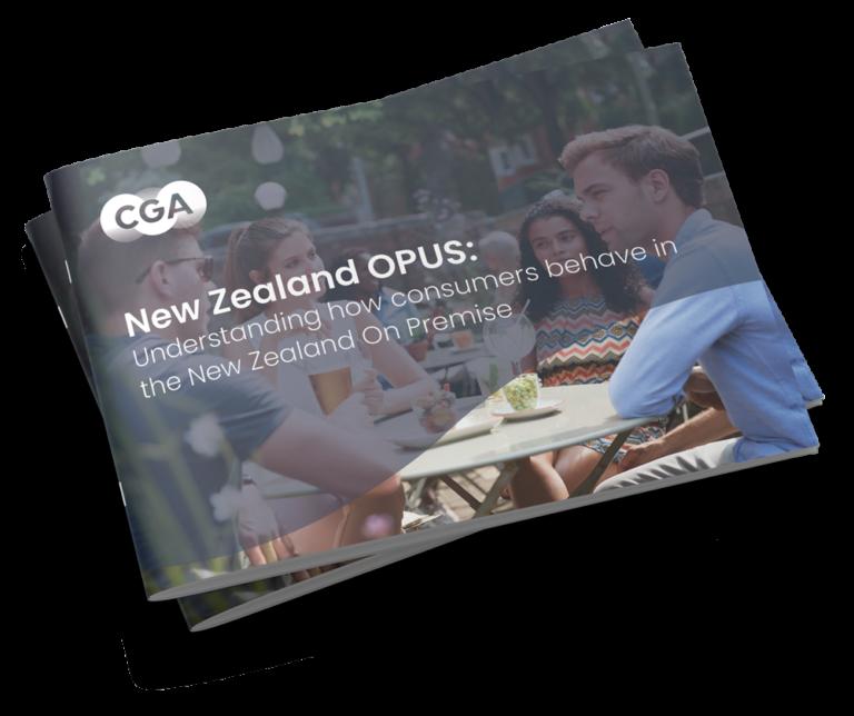 New Zealand OPUS